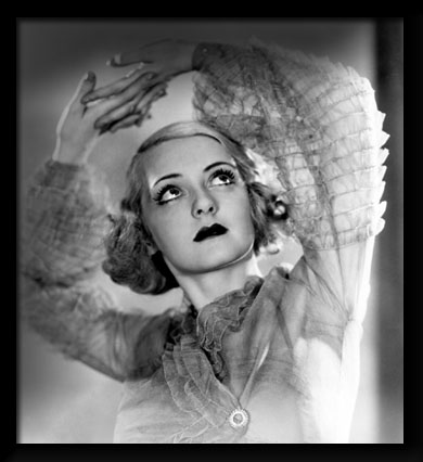 Bette Davis | Little Rock Culture Vulture